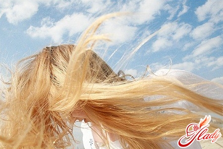 волосы магнитятся что делать