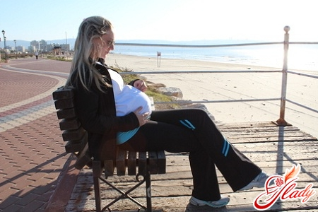 беременность 27 неделя