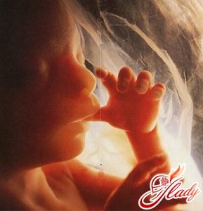 беременность 32 неделя симптомы