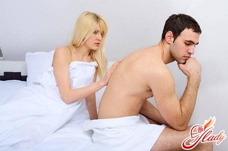 страх секса