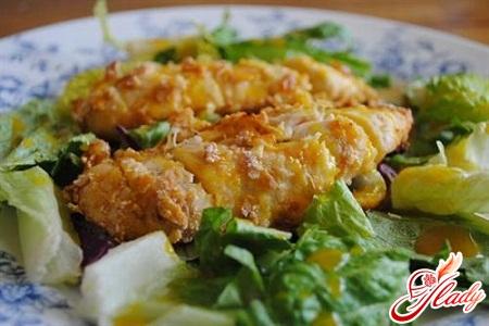как приготовить цыпленка в духовке