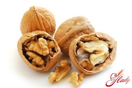 масло грецкого ореха его полезные свойства