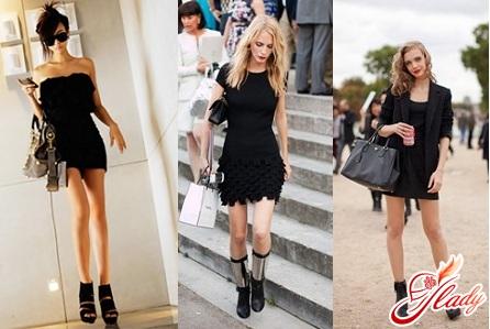 найти свой стиль в одежде