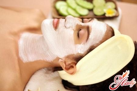 как увлажнить кожу лица дома