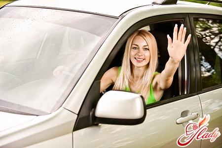 как должен вести себя водитель на дороге