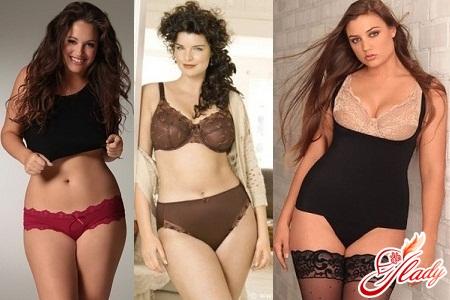 Трусы на толстых женщин фото 677-576