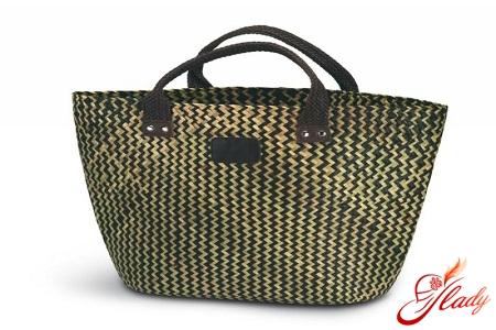 ...75 - Шьем сумку-МК Часть 76 - Розовая сумка и. сумка accessorize.