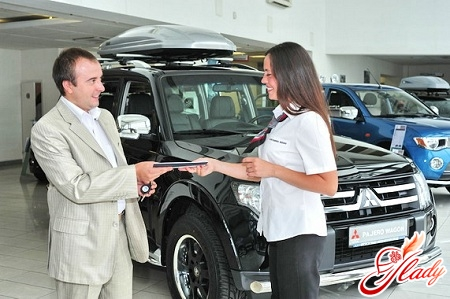 обман в автосалонах при покупке автомобиля