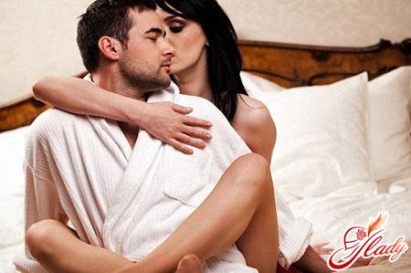 зачем мужчина заводит любовницу