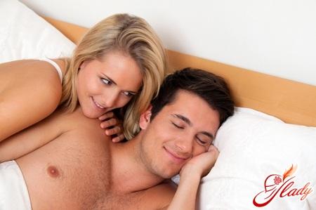 секс в жизни женщины
