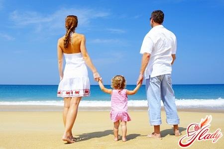 семья как воспитательная система