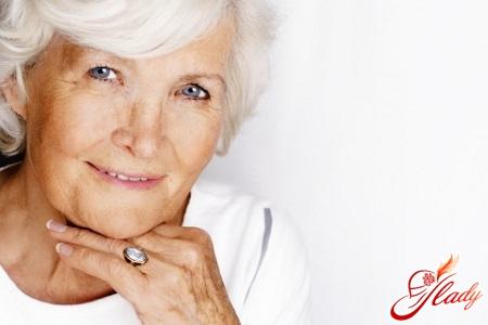 психологические возможности старости