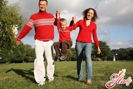 воспитание мальчика в семье