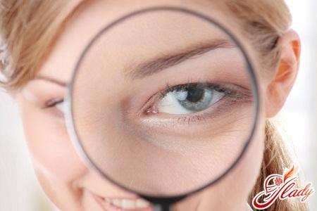 ячмень на глазу как лечить