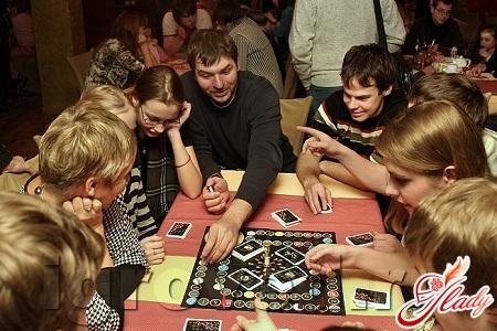 игры на праздник для веселой компании