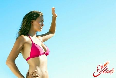 как избавиться от аллергии на солнце