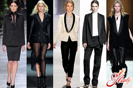 black tie дресс код