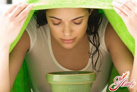 ультразвуковая чистка лица дома