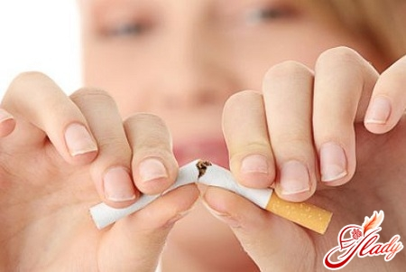 чи можна різко кидати курити