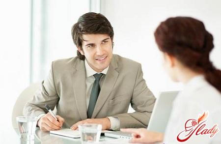 как правильно проходить собеседование