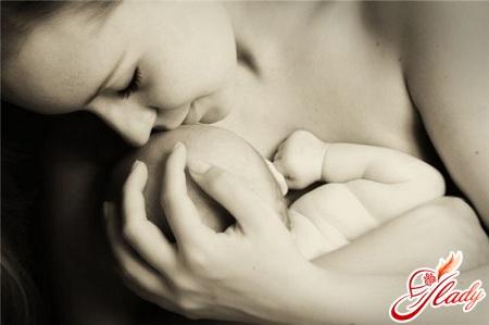 психология материнского инстинкта