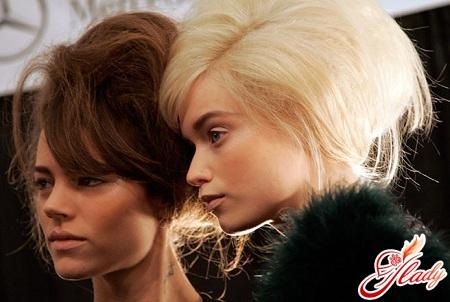 как придать объем волосам у корней