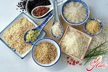 5c9f451b8c82 Рисовая диета на 3 дня  минус два-три килограмма в течение трех дней