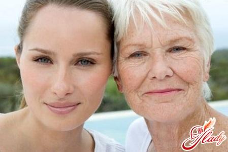 психологические изменения старости