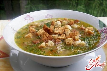 супы из говядины с капустой рецепты с фото