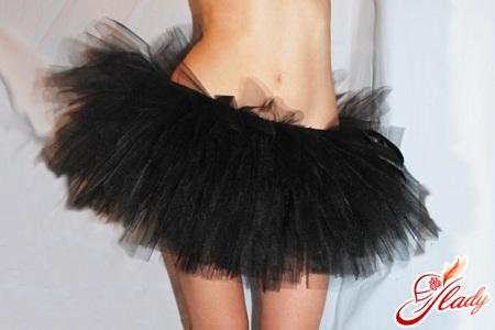 Как сшить юбку из фатина - идея для настоящих модниц.  Если вы хотите разнообразить свой гардероб, причем не...
