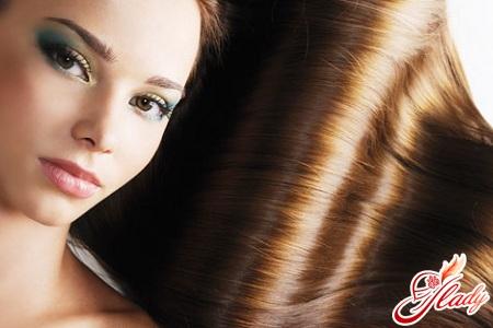 Чем полезен желатин для волос