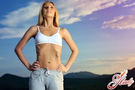 дыхательная гимнастика для похудения бодифлекс