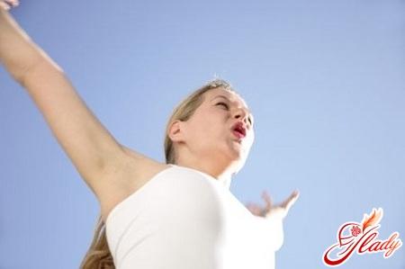 Ментальные упражнения для похудения