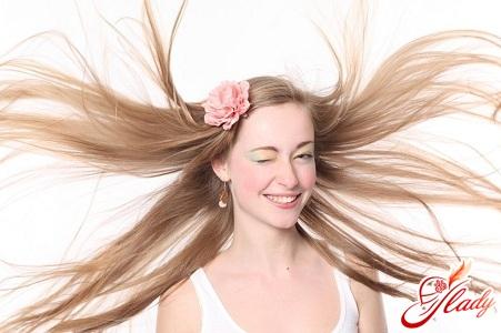 Как в домашних условиях снять нарощенные волосы на капсулы