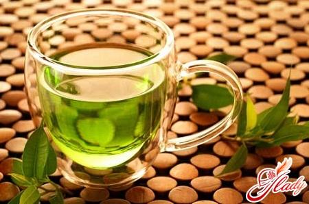 зеленый чай как правильно заваривать
