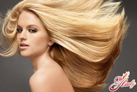 фарба для волосся краща