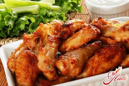 как приготовить курицу в горчично медовом соусе