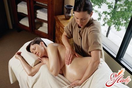 подготовка матки к родам