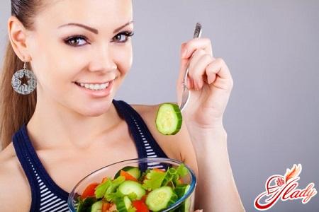 минусы вегетарианства
