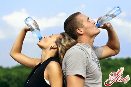 сколько проживет человек без воды