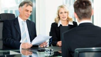 Как правильно провести собеседование