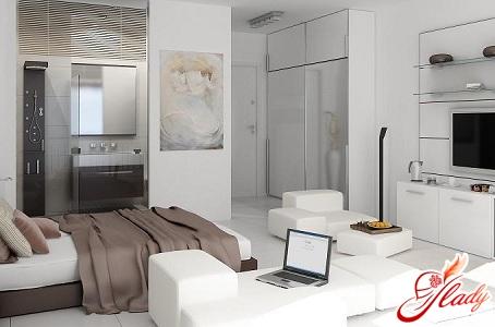 Интерьер двухкомнатной квартиры панельном доме
