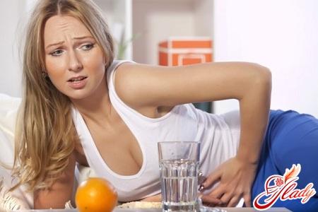 лечение гастрита в домашних условиях