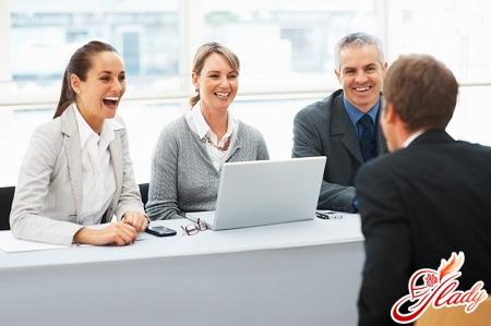 как правильно проводить собеседование рекрутеру