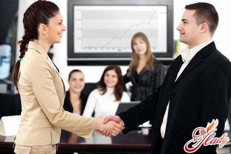как провести собеседование при приеме на работу