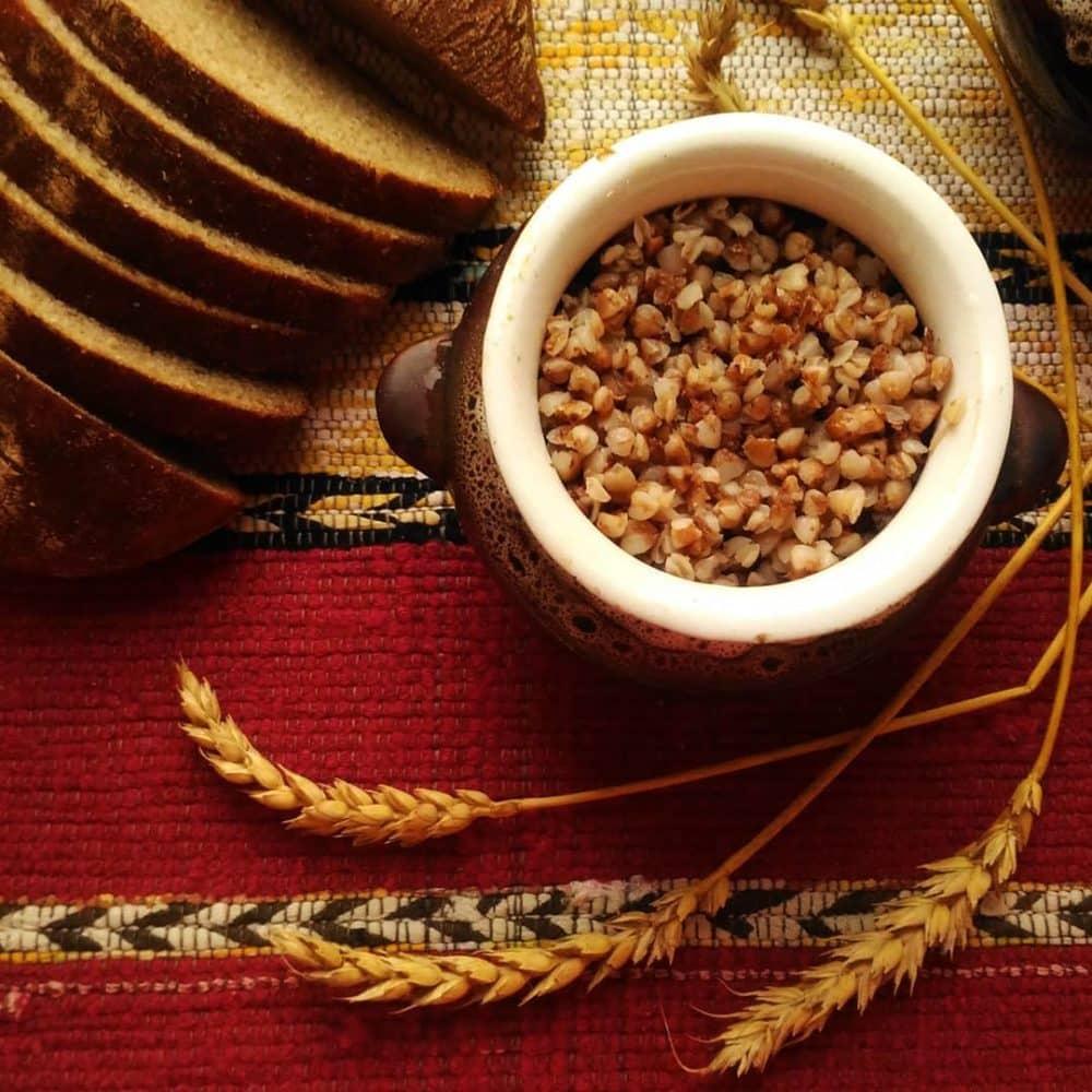 Греческая Диета Гречка. Гречневая диета для похудения