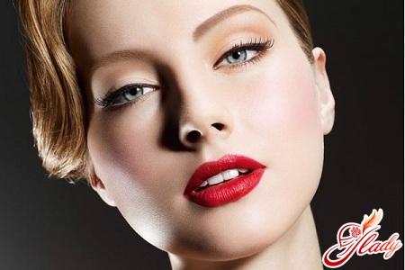 основы макияжа правила