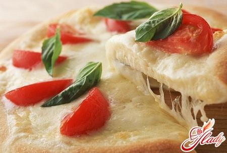 самая вкусная пицца рецепт