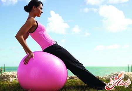 правильные упражнения для тонкой талии и плоского живота