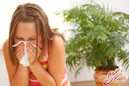 аллергия на коленках и локтях у взрослого